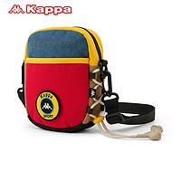 Kappa卡帕海贼王联名小包2020新款情侣男女单肩包挎包K0AY8BX27O