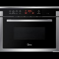 美的(Midea)家用大容量44L嵌入式电烤箱微波炉微烤一体机TF944EMJ-SS