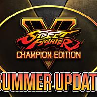 重返游戏:《街霸V  冠军版》第五季角色公开,火引丹率先登场!