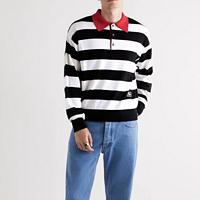 最受大佬欢迎的POLO衫到底应该怎么选? 内附MR PORTER网站POLO衫推荐清单