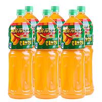 云南特产瑞丽江浓香型芒果茶1.5L*6瓶