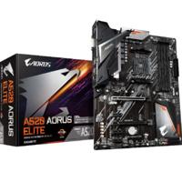 AMD Ryzen 4000G APU的好搭档:技嘉三款A520主板上架预售