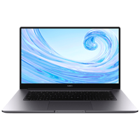 HUAWEIMateBookB3-510集显i58GB256GB(深空灰)