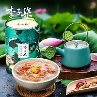 李子柒桂花坚果藕粉