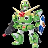 军曹系列KERORO军曹机器人MK-Ⅱ周年纪念版