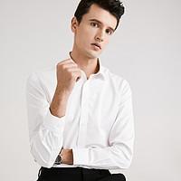 CEO系列新款TP免烫大气修身男士衬衣男士衬衫