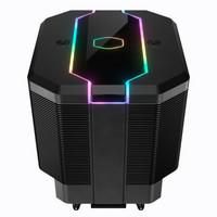 AMD 3950X积热选ALL 4.2G还是全默认?海盗船A500风冷中看中用不?