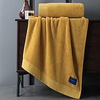 酒店加厚款全棉A类柔软吸水大浴巾哥伦布尔系列纯棉浴巾大毛巾