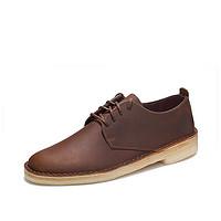 clarks Desert London男士皮鞋