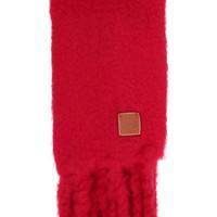 Fringedscarf