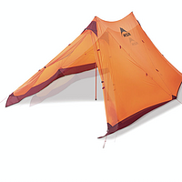 Twin Sisters™ 2-Person Tarp Shelter   Archived Products   MSR