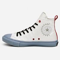 美国航天局NASA x 匡威联名帆布鞋谍照泄露,这岂不是要上天?