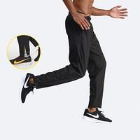 专业夏新款户外休闲运动裤男长裤篮球训练户外跑步健身九分裤透气