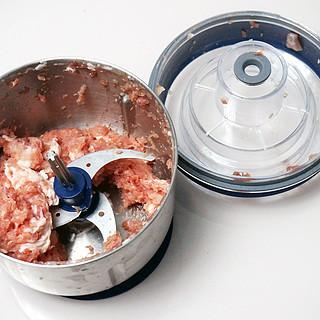 无线自由更给力、厨房效率小助手,德尔玛绞肉机体验有感!
