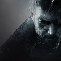 ResidentEvilVillagePS4&PS5(中日英韩文版)