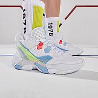 新品耐磨透气男款篮球鞋轻便男鞋潮运动鞋