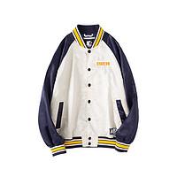 STARTER男女同款休闲潮流运动夹克外套