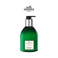 Hermes 爱马仕 橘绿之泉 泡沫洗手兼身体沐浴露 300ml