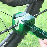 赛领洗链器自行车清洗工具链条牙盘保养洗链盒洗链工具套装北斗洗链器