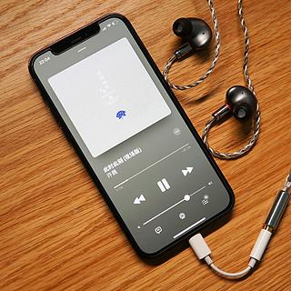 享受音乐还得是有线耳机—BGVP NS9耳机一周体验