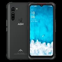 AGMX5纯享版三防智能手机