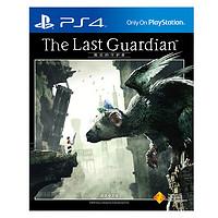 索尼(SONY)索尼(SONY)【PS4 Pro/Slim 正版国行游戏】正版游戏光盘 最后的守护者 The Last Guardian中
