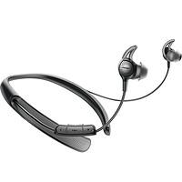 BOSEQuietControl30无线蓝牙耳机QC30耳塞消噪通话耳麦颈挂式主动降噪QC30