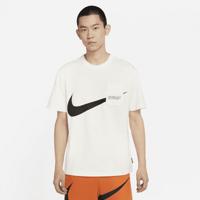 NikeSportswearSwoosh男子口袋T恤