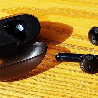 realme手机也能体验系统级开盖弹窗:OPPO Enco Air 半入耳式真无线耳机使用体验