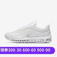 NIKEAIRMAX97男子运动休闲鞋全掌气垫缓震跑步鞋921826-101