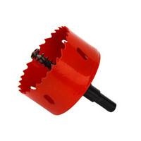 开孔器木工钻头木板开孔器木工工具筒灯开孔器M42双金属双金属65mm