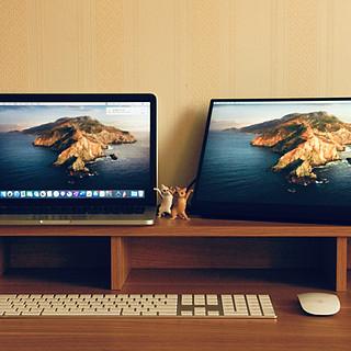 给我的MacBook选择一个好伴侣:EHOMEWEI L13 Pro便携式显示器