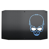 英特尔(Intel)冥王峡谷NUC8I7HVKVA酷睿i7mini台式机(双8G内存+1T固态)