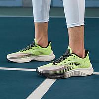 【飞影系列】安踏男跑步鞋训练鞋时尚撞色街头酷炫户外休闲运动鞋