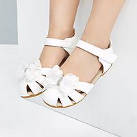 【网纱蝴蝶结】女童凉鞋21夏季新款甜美可爱公主鞋表演鞋单鞋