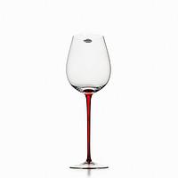 奥地利原产KisslingerKristallglas水晶玻璃酒杯红高脚杯勃艮第葡萄酒杯