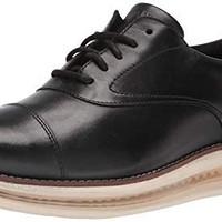 ColeHaan男士OriginalgrandCloudfeelEnergyOneCapox牛津鞋