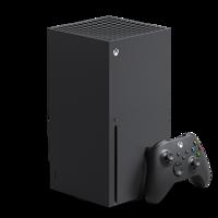 微软XboxSeriesX
