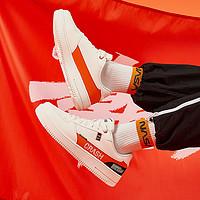 男款滑板鞋低帮舒适时髦个性男士运动休闲鞋