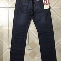 LEVI'SVINTAGECLOTHING501JEANS李维斯LVC501男士牛仔裤
