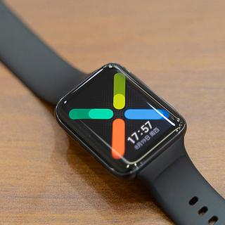 能夠替代手機的安卓表皇,OPPO Watch2眾測報告