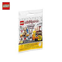 乐高LEGO71030得宝乐一通抽抽乐大颗粒儿童积木玩具男孩