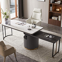 AQUIMIA多功能办公茶桌书桌