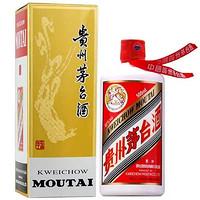 飞天53%vol500ml贵州茅台酒(带杯)