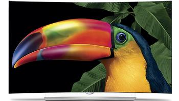 支持2D转3D、自带哈曼卡顿音响:LG 65EG9600-CA OLED 4K电视 国行发布