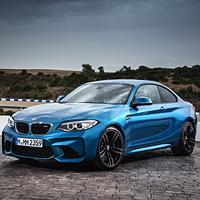 凶猛外观加强劲动力:BMW 宝马 正式发布 M2车型