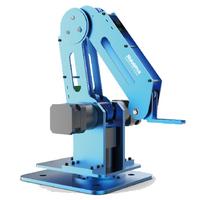 挖掘机炒菜什么的弱爆了:这款Dobot机器人还会书法