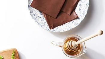 制作三明治优选:BOURBON 推出 巧克力切片