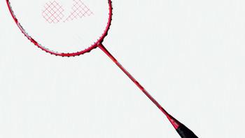 双刃球拍扩军:YONEX 尤尼克斯 Duora系列 羽毛球拍 再推3款新拍