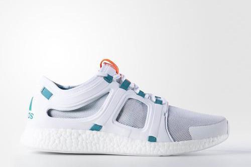 夏日的一缕冰风:adidas 阿迪达斯 推出 全新 Climachill Rocket Boost 跑鞋
